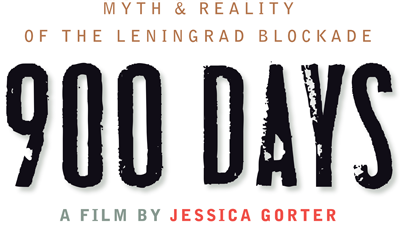 Myth and Reality of the Leningrad BLockade 900 days jessica gorter